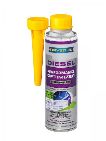 RAVENOL Diesel Performance Optimizer Premium