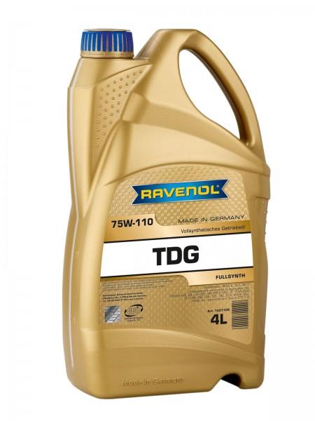 RAVENOL TDG SAE 75W-110 - 4 Liter