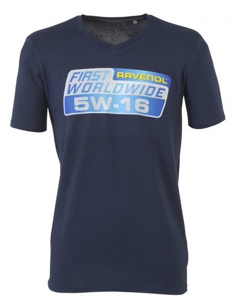 RAVENOL T-Shirt 5W-16 marine