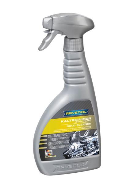 RAVENOL Kaltreiniger lösemittelfrei - 500ml Spray
