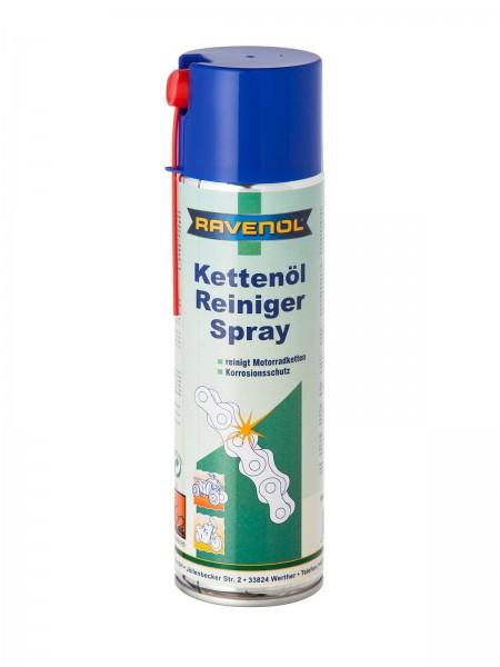 RAVENOL Kettenöl Reiniger Spray (Ketten-Reiniger) - 500ml