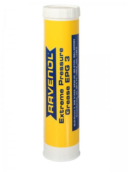 RAVENOL Extreme Pressure Grease EPG 3 - 400gr