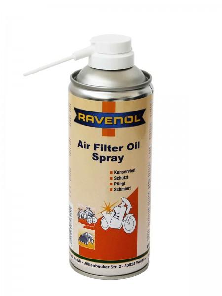 RAVENOL Air Filter Oil Spray (Luftfilter-Öl) - 400ml