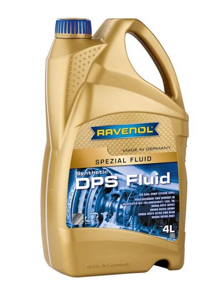 RAVENOL DPS Fluid (für Real Time 4WD) - 4 Liter