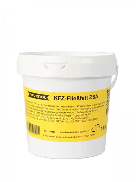 RAVENOL KFZ-Fließfett ZSA - 1kg
