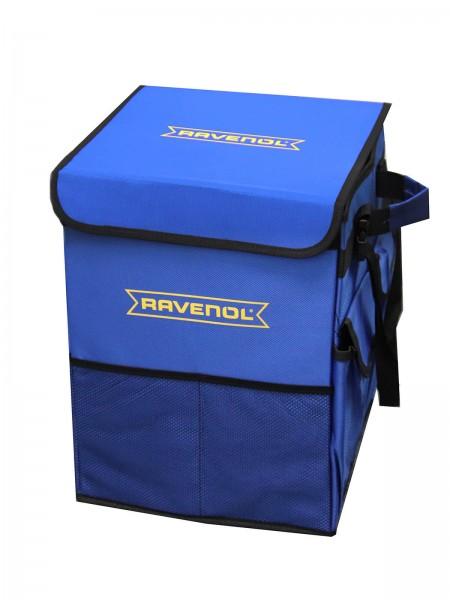 RAVENOL Kofferraumtasche - vorne