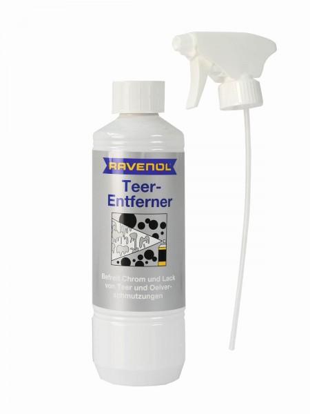 RAVENOL Teerentferner - 500ml Sprühflasche