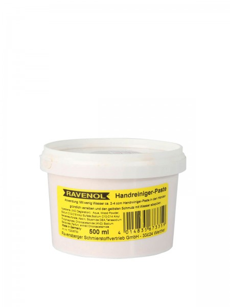 RAVENOL Handreiniger-Paste - 500ml
