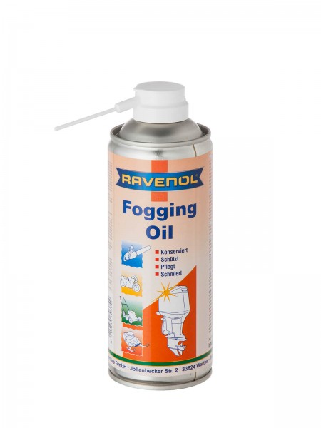 RAVENOL Fogging Oil - 400ml