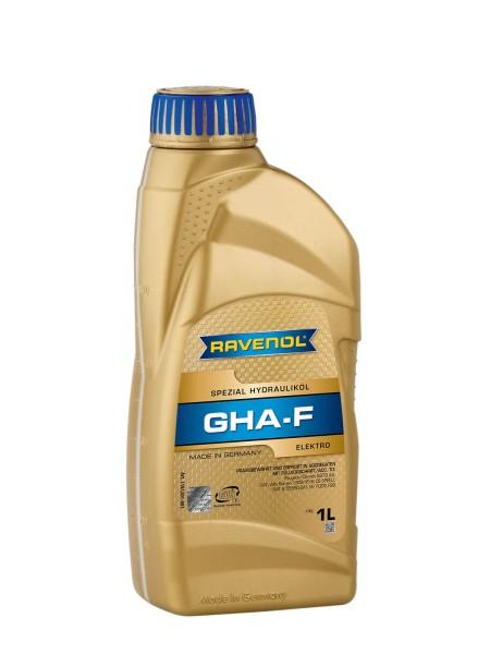RAVENOL Gearbox Hydraulic Actuator Fluid GHA-F - 1 Liter