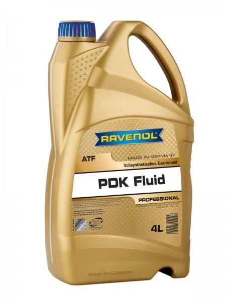RAVENOL PDK Fluid - 4 Liter