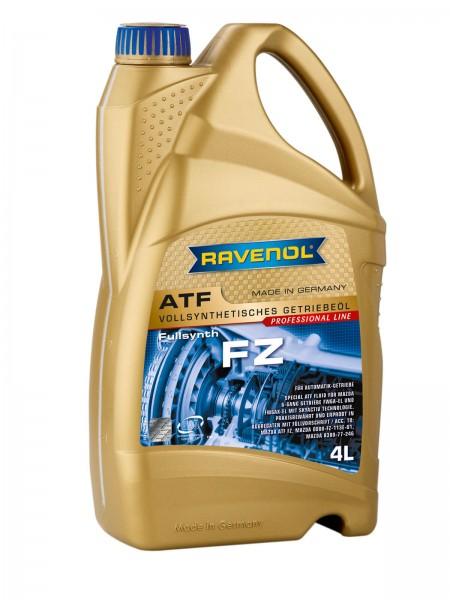 RAVENOL ATF FZ - 4 Liter