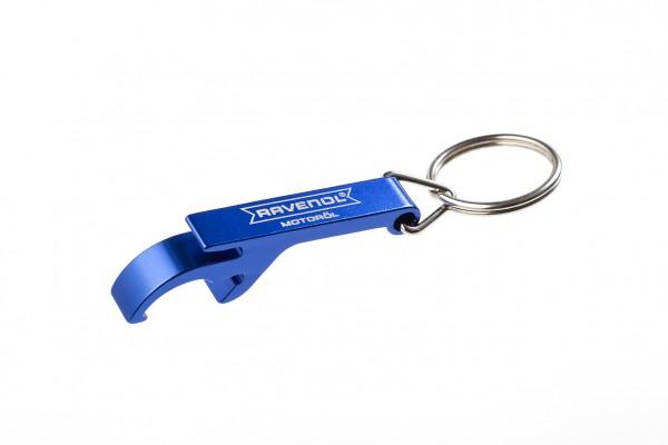RAVENOL Schlüsselanhänger mit Flaschenöffner