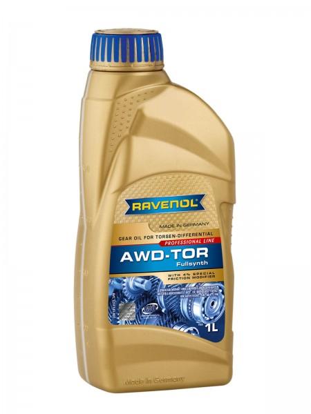 RAVENOL AWD-TOR Fluid (für Torsen von VW und Audi) - 1 Liter