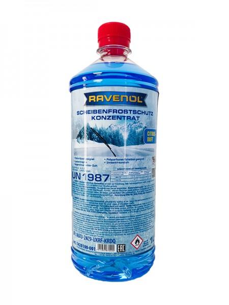 RAVENOL Scheibenfrostschutz Konzentrat - 1 Liter