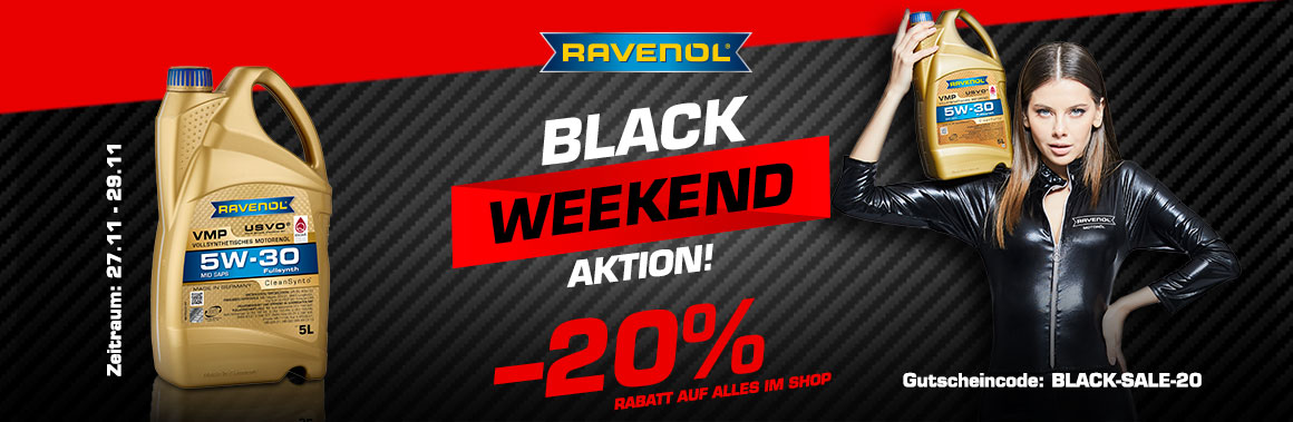 Black-Weekend-2020-Ravenol