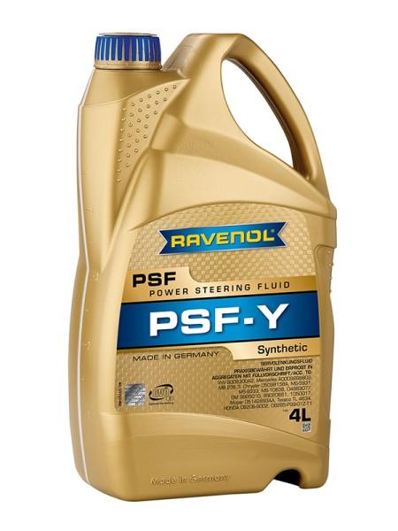 RAVENOL PSF-Y Fluid - 4 Liter
