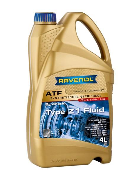RAVENOL ATF Type Z1 Fluid - 4 Liter