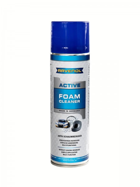 RAVENOL Active Foam Cleaner