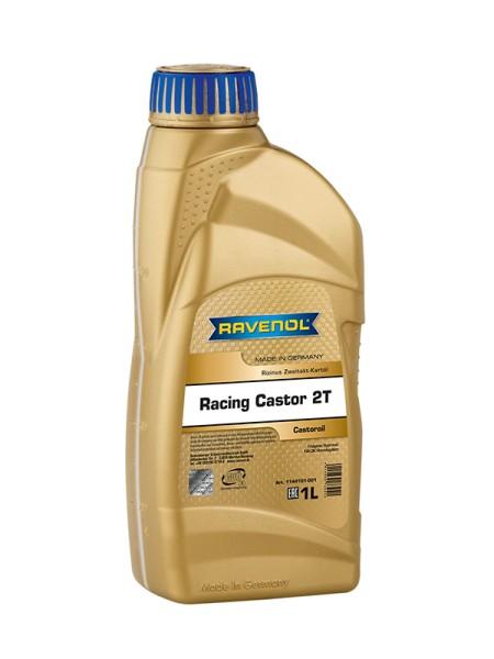 RAVENOL Racing Castor 2T - 1 Liter