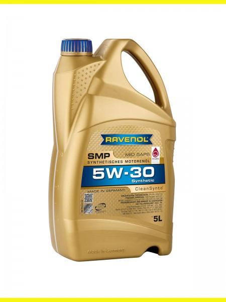 RAVENOL SMP SAE 5W-30 - 5 Liter