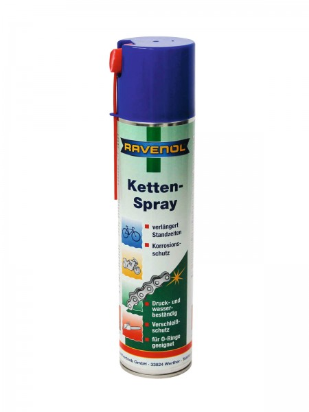RAVENOL Ketten-Spray - 400ml