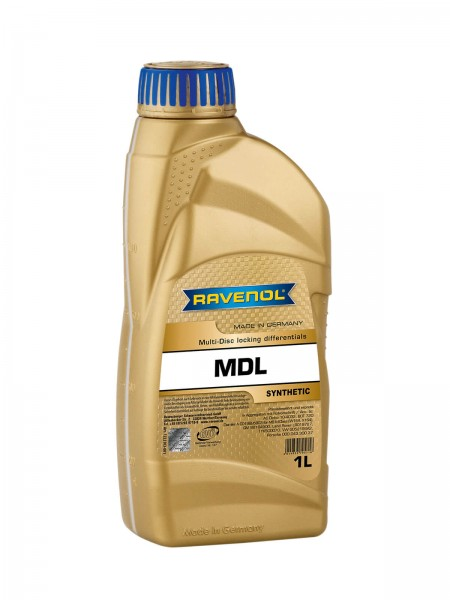RAVENOL MDL Multi-Disc locking differentials