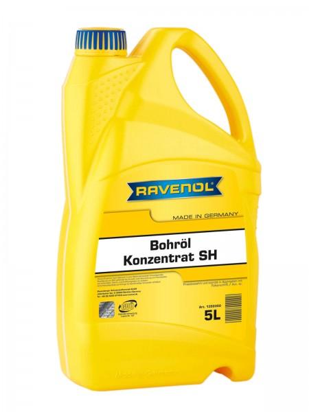 RAVENOL Bohroel-Konzentrat SH - 5 Liter