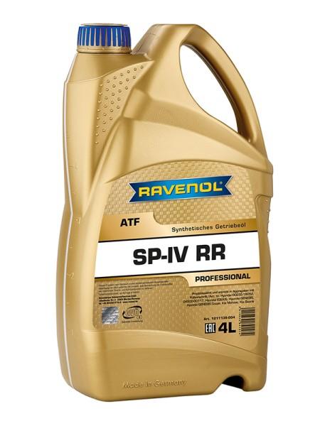 RAVENOL ATF SP-IV RR - 4 Liter