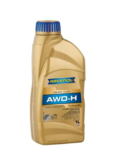 RAVENOL AWD-H Fluid (für Haldex-Antriebe) - 1 Liter