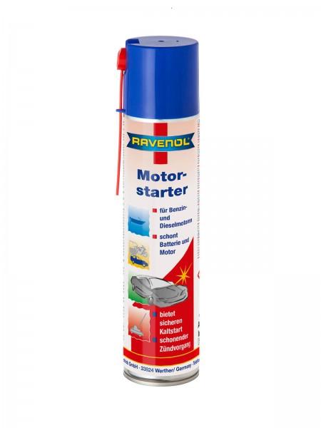 RAVENOL Motorstarter-Spray - 400ml