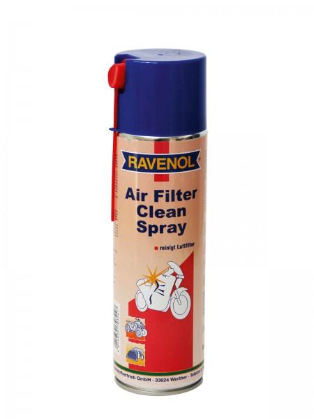 RAVENOL Air Filter Clean Spray (Luftfilter-Reiniger) - 500ml