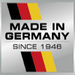 Made in Germany since 1948